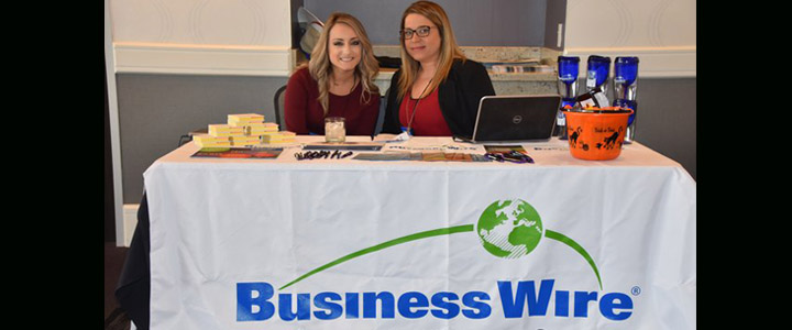 Sponsorships-BusinessWire partner